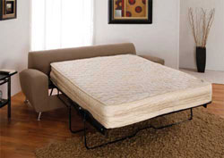 Legget & Platt sleeper sofa airbed