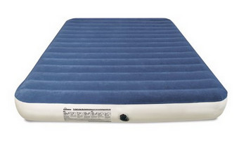 SoundAsleep Camping queen air mattress