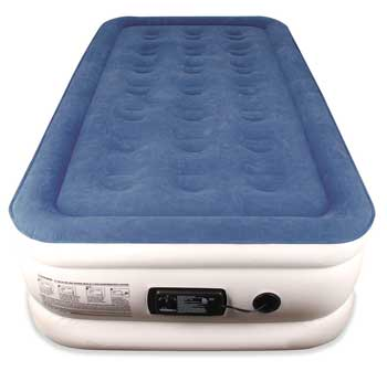 soundasleep air mattress twin 106 Airbeds Tested Over 13 Months   This Is the Best Air Mattress soundasleep air mattress twin