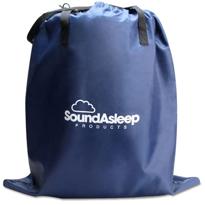 carry bag of the sound asleep dream series