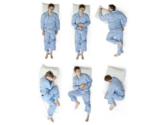 5 Most Common Sleep Positions The Pros Amp Cons The