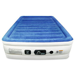 sound asleep cloud nine series airbed