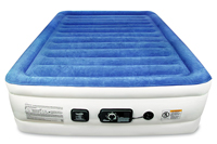 Image of the currently best air mattress - soundasleep cloud nine