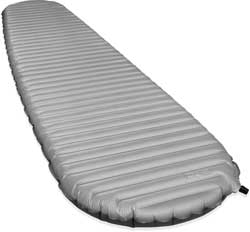 therm a rest neoair highest-rated non-self-inflatable air pad