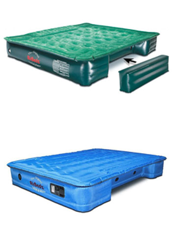 airbedz lite vs original