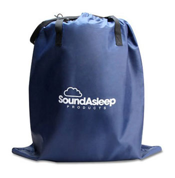 carry bag of the cloud nine series by soundasleep