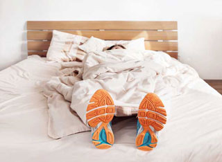 Five Sleep Studies Every Professional Athlete Should Know About
