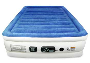 sound asleep cloud nine airbed