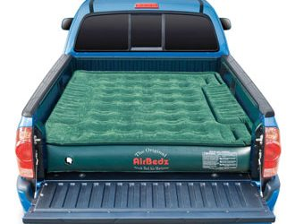 Truck bed air mattress, our pick – Airbedz Lite PPI review