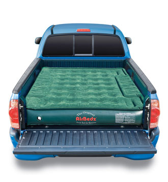 Truck bed air mattress, our pick – Airbedz Lite PPI