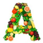 vitamin a foods featured