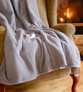 Soft Heat Luxury Micro Fleece