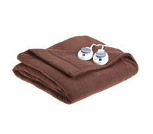 Soft Heat Micro Fleece electric blanket
