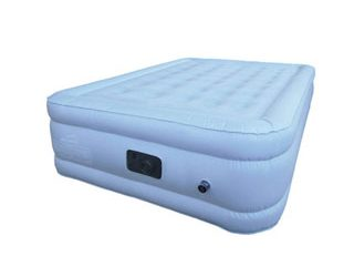 Bamboo Cover air mattress review – 2019 update