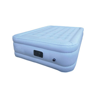 Bamboo Cover air mattress review – 2018 update