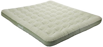 Coleman Quickbed Single High Review 2018 The Sleep Studies