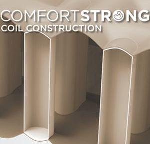 comfort strong illustration