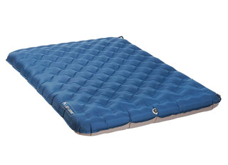 Lightspeed Outdoors TPU 2-person airbed review