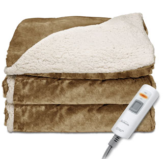 Best Electric Blanket Reviews – 2019 Update