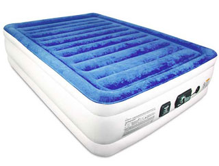 About SoundAsleep Air Mattresses