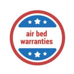 air mattress warranties