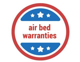 Warranty Policies of the Main Air Bed Companies