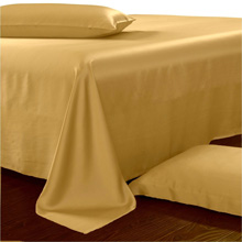 charmeuse silk sheets and pillowcase