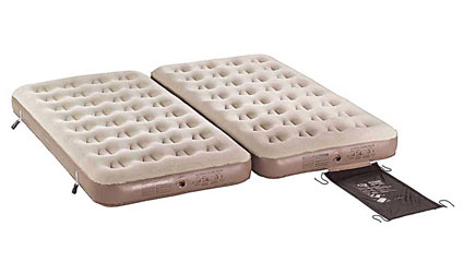 sound asleep cloud nine air mattress