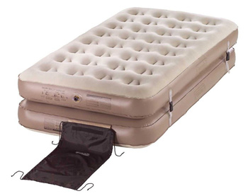 coleman quickbed 4 in 1