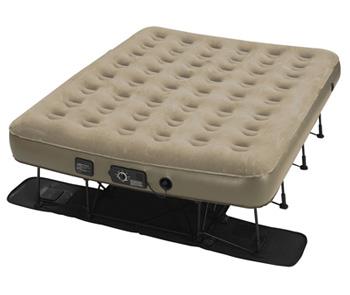 insta bed ez bed air mattress queen