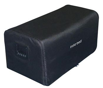 insta bed ez bed air mattress queen box