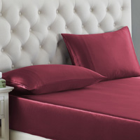 oosilk  sheet pillowcase 3rd top rated
