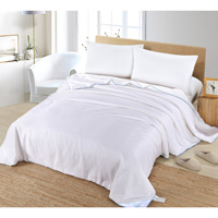 silk camel voted best silk comforter