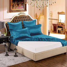 taihu snow silk set sheets