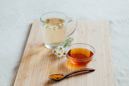 chamomile-turmeric-best-tea-combo-for-sleep
