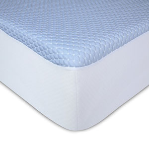 cooling mattress pad topper sleep chill