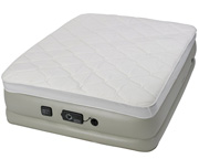 serta raised pillow top