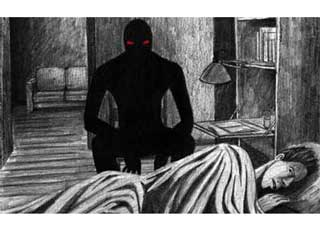 All About Sleep Paralysis Not To Be Feared Not To Be