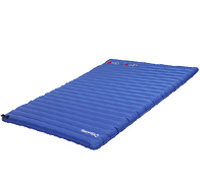 kingcamp double size thin air mattress