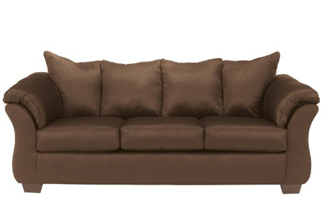 Ashley Darcy 3 seat sofa