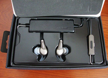 Bose QC20 Headband Headphones