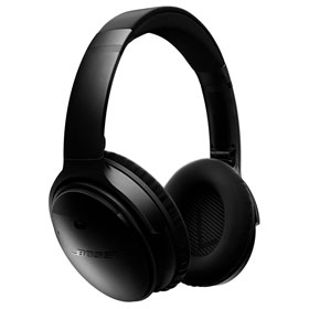 Bose QuietComfort 35 Wireless-Noise canceling Headphones