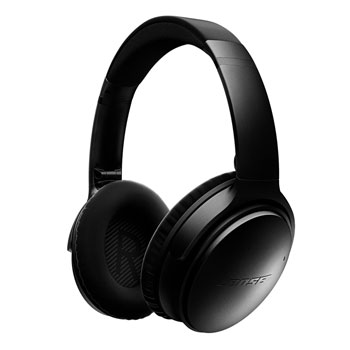 Bose QuietComfort ratings comparison to best-rated under 100