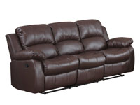Divano Roma Leather Recliner