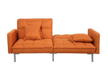 Divano Roma dark gray Furniture-Collection-futon