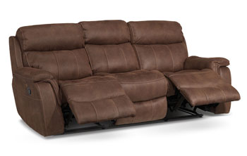 Best Reclining Sofas And Chairs Based