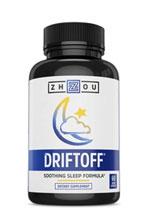 driftoff extract