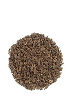 frontier dried root