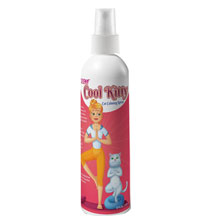 kool kitty cat calming spray