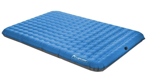 lightspeed tpu air mattress